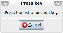 Press key 02