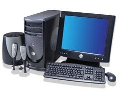 Dell 8200 System