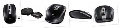 View Logitech Anywhere Mouse MX